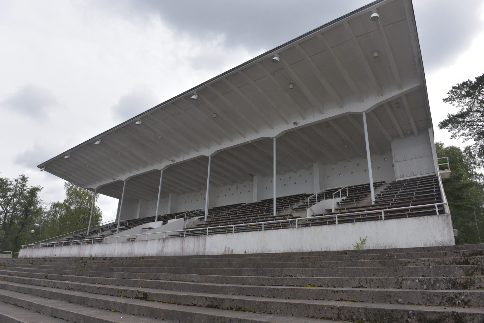 Soutustadion Helsinki